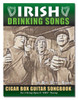 Irish Drinking Songs -  146-page Songbook for 3-string Cigar Box Guitar