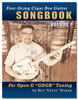 """Four-String Cigar Box Guitar Songbook - Vol. 1: 150 pages of Songs Arranged for Open G """"GDGB"""""""