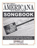 Americana Sampler 3-string Cigar Box Guitar Songbook - 41 beloved American Songs