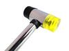 10oz. Two-Headed Fretting Hammer