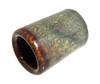 """Oak Moss"" Ceramic Cigar Box Guitar Slide - handcrafted by Janis Wilson Hughes"