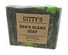 "Gitty ""Ben's Blend"" Soap - Hand-crafted by Mrs. Gitty!"