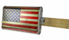 """The """"American Pride"""" Canjo featuring Custom-Printed 1-pint Spirits Can - Made in the USA!"""