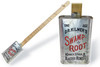 "Spirits Canjo Series: ""Dr. Kilmer's Swamp Root"" One-string Tin Can Banjo"