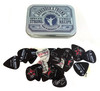 """""""Shredder's Friend"""" Pick Case with 25 Gitty Picks - A Great Gift for Rockers!"""