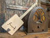 The Tenorlele DIY Tenor Ukulele Kit - Build Your Own Awesome Tenor Uke!