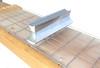 "Shiny Stainless Steel Guitar Slide Bars - 3"" Length - Great for Lap Steel Guitars!"