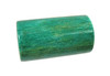 """""""The Greenback"""" Solid Bone Pinky/Stubby Slide for Cigar Box Guitar & More"""