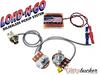 GittyBucker Load-n-Go - pre-wired surface-mount humbucker harness- No Soldering Required!