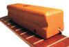 Large Fret Bevel File: 7 3/4-inch