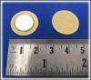 12-pack 20mm Piezo Disks