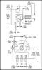2-pack 500K Bourns Audio-Taper Potentiometer