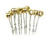"""20-gauge (.020"""") Steel Strings for Guitar (12-pack)"""
