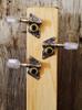 Shane Speal Signature 3-String Cigar Box Guitar Tuners