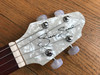 Shane Speal Signature 4-String Cigar Box Guitar Tuners