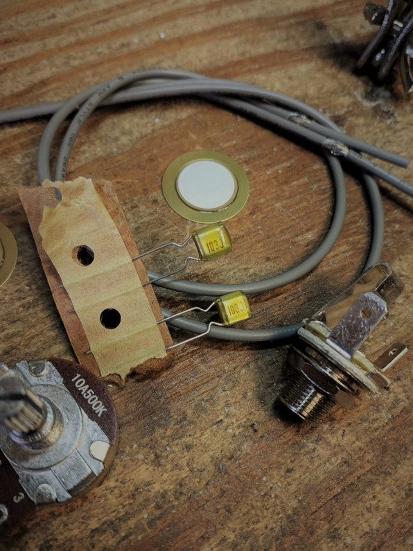 steal this trick the 1 can\u0027t miss tip to tame that hot piezoelectric sensor wiring soldering tips cigar box nation