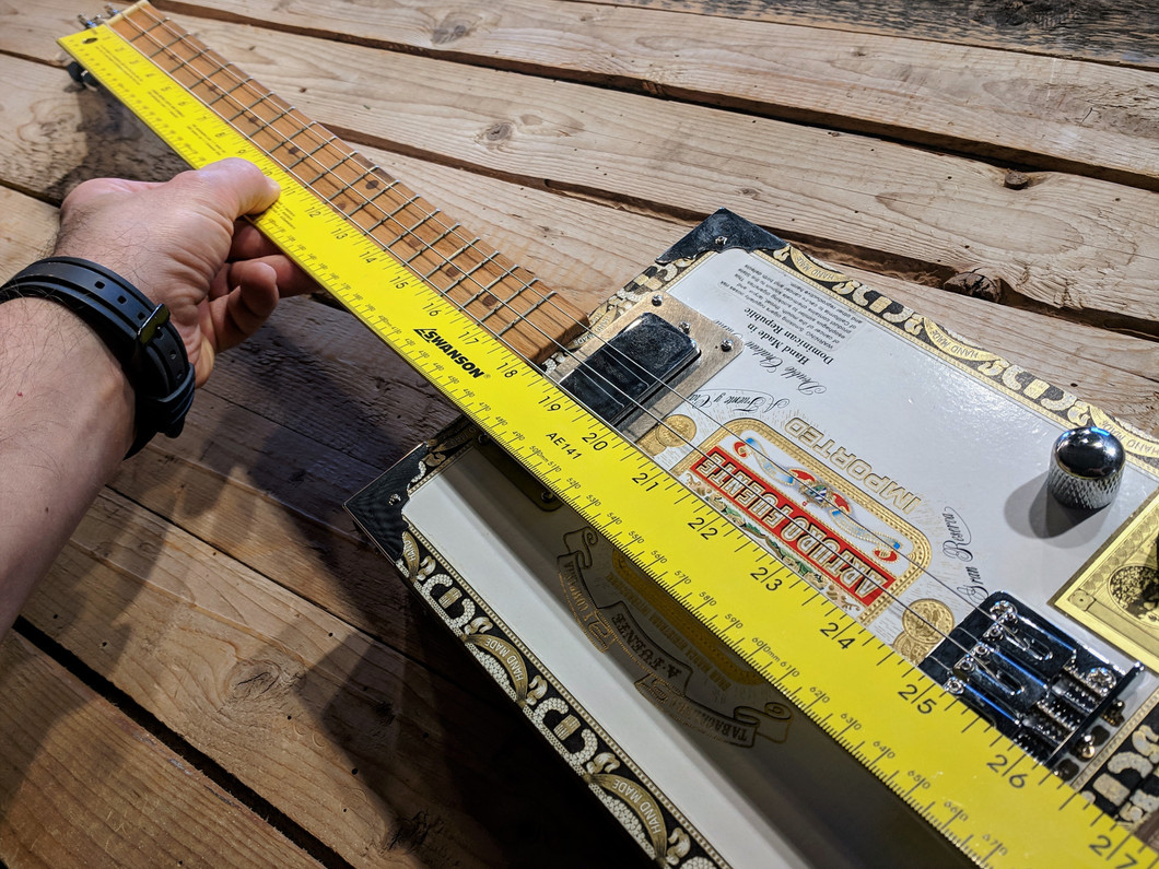 What Is Scale Length & Why Does It Matter?