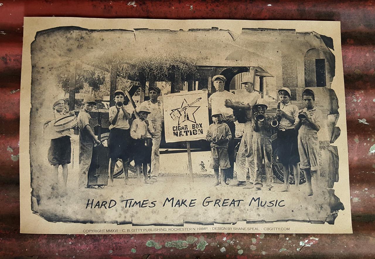 Street Band