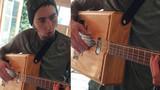 The Brain Tumor and Cody's Wine Box Bass