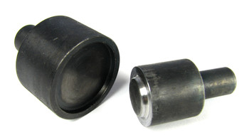 "Grommet Setting Die for 1"" (OD) Grommets"