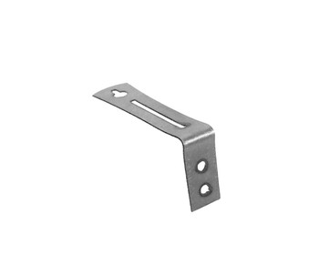 3pc. Modular Tailpiece System - Individual tailpieces for Cigar Box Guitars and more!