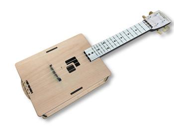 Bento Box D.I.Y Ukulele Kit