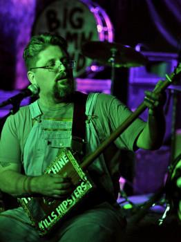 "Shane Speal Signature ""Low Rock"" Electric Strings - Drop D & Baritone"