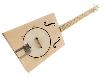 """Country Roads"" Banjo Kit - Authentic Mountain Banjo Sound"