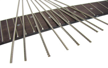 Medium/Medium Nickel-Silver Fret Wire (6 ft)