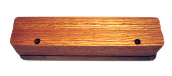 Large Fret Bevel File: 7 3/4-inch
