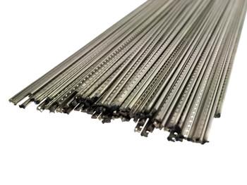 1 pound of  Bulk Fret Wire - NARROW/LOWER Nickel-Silver