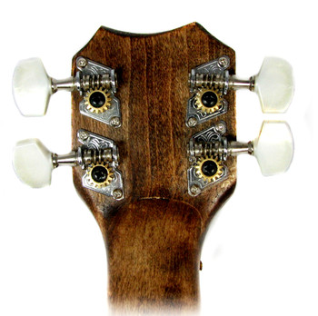 Shane Speal Signature 4-String Cigar Box Guitar Tuners
