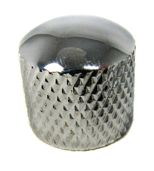 2-pack Chrome Dome Press-Fit Knobs