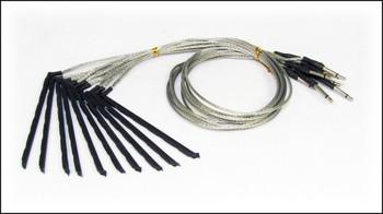 10pc. Rod Piezo Acoustic Instrument Pickup