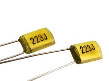 2-pack Guitar Tone Capacitors - 0.022uF