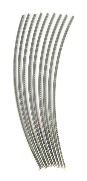 "Jescar ""Super Jumbo"" Stainless Steel Fret Wire (6 ft)"
