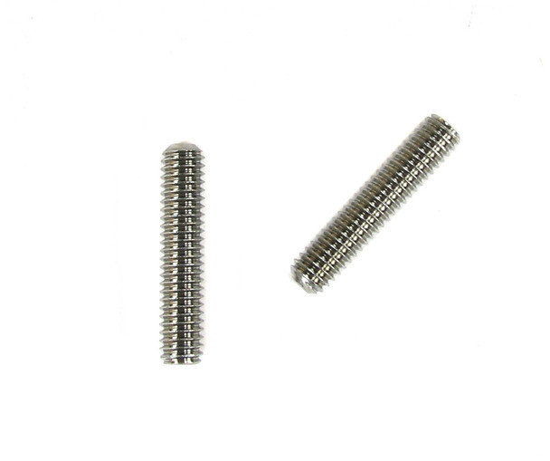 "2pc. CBG Nuts/Bridges - Stainless Steel Threaded Rod - 5/16"" x 1 1/2"""