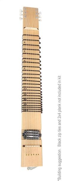 Steuber Planche à découper Taubenblau 44 x 30 cm