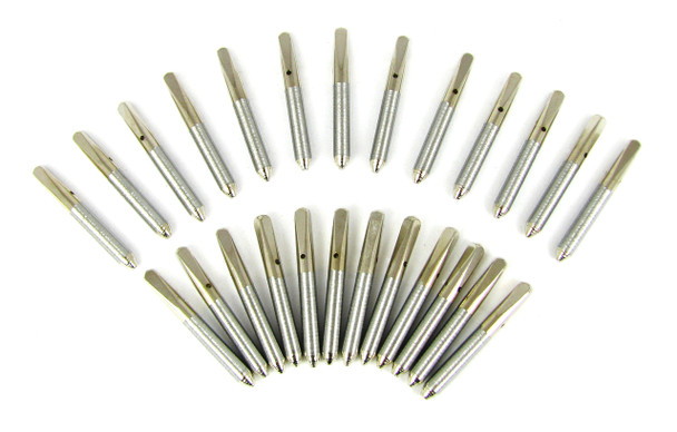 25pc. Standard-size Zither Pins