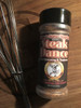 Steak Dance Brown Sugar Bourbon Meat Seasoning  & Tenderizer (6 oz)