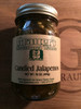 Grauer's Gourmet Table Candied Jalapenos (16 oz)