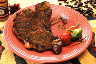 Steak Dance T-Bone Steak