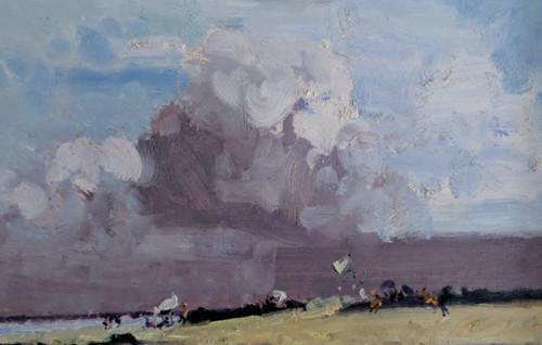 'Southwood Beau' by Geoffrey Chatten