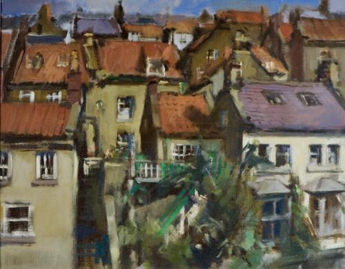 'Cottages at Robin Hood Bay'