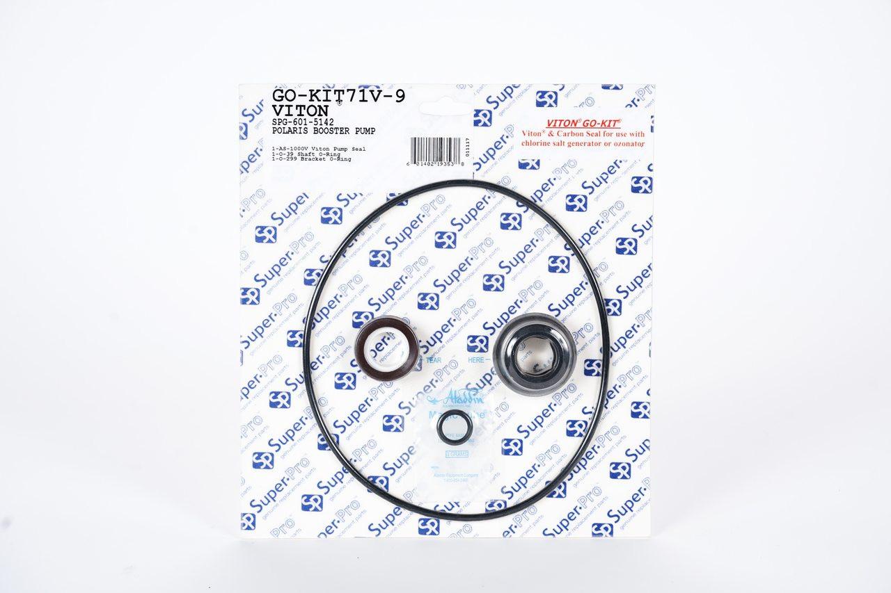 Seal Kit Polaris Pump PB4-60