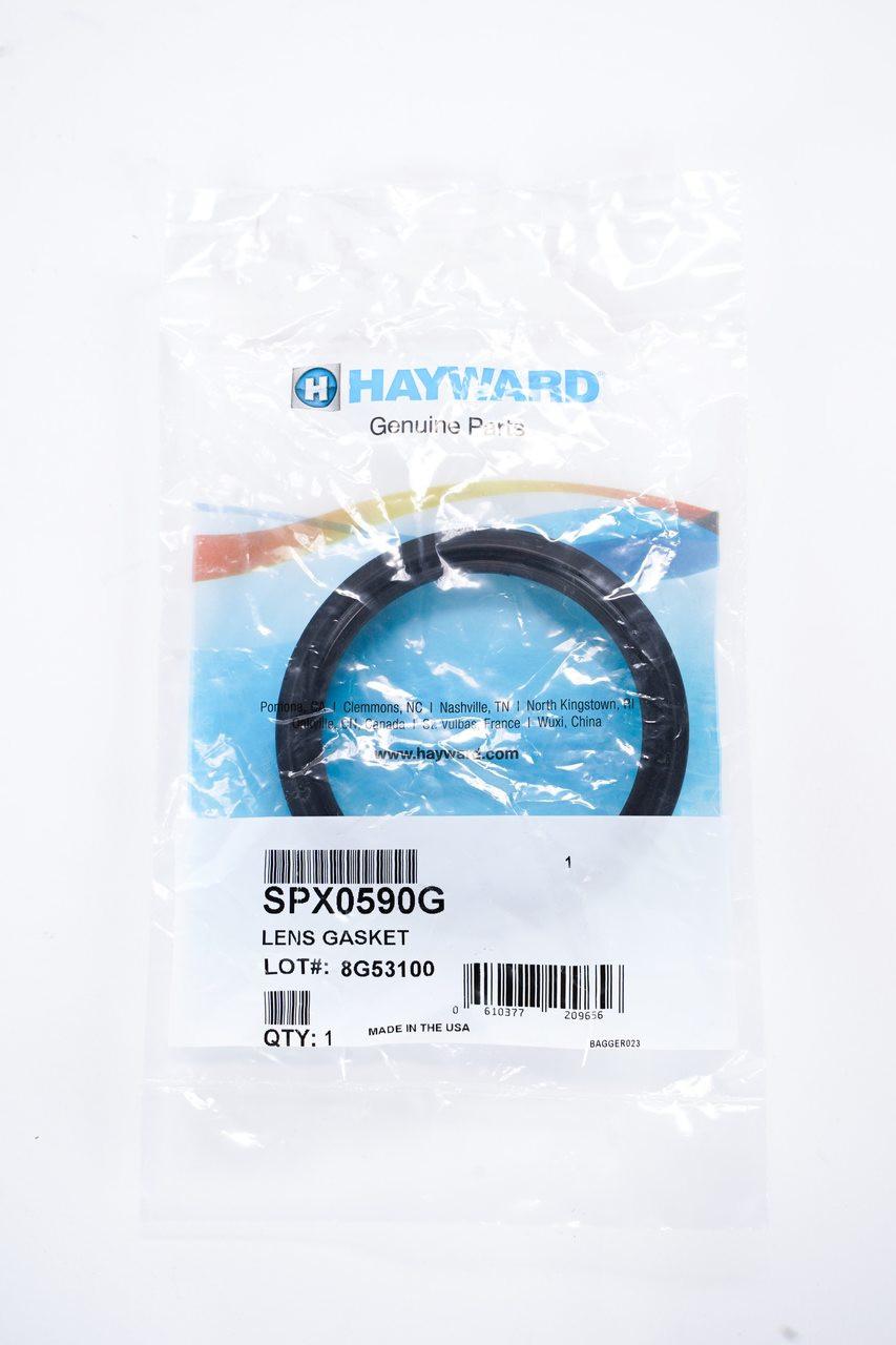 Lens Gasket - Hayward Astrolite II