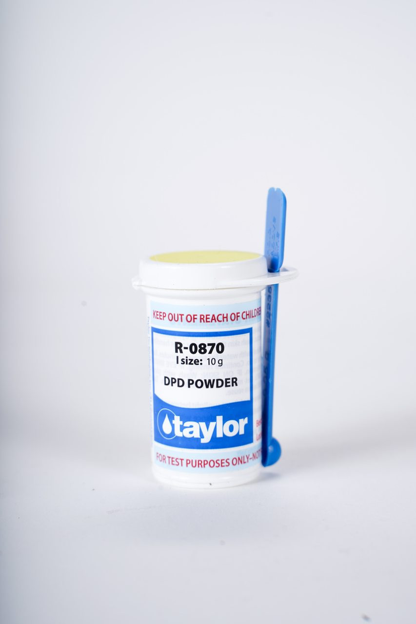 Taylor DPD Powder