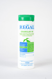 Chlorine Granular 2# - Tri-Chlor (Granular 90)