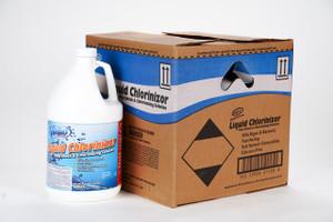 Chlorine Liquid Shock - Case of 4 - 1Gal - Sodium Hypochlorite