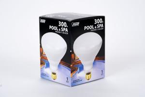 Bulb 300w 120v R40 Med Base